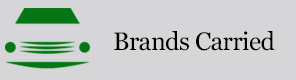 Brands Carried Tag